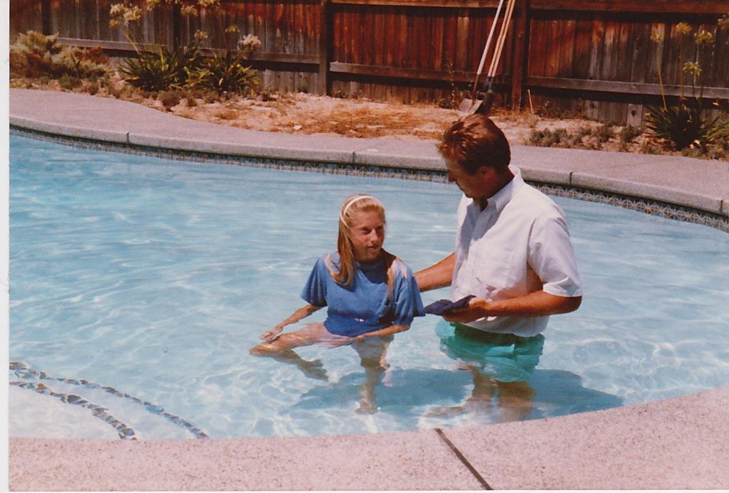 bekbaptism